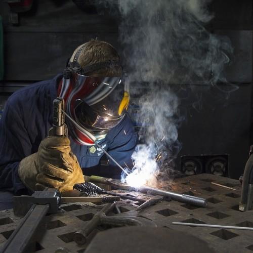 image of seam welding